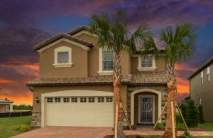 New vacation homes for sale at Solterra Resort near Disney