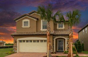 New vacation homes for sale at Windsor at Westside Resort near Disney