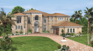 Windermere luxury homes for sale at Casabella at WIndermere