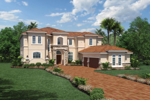 Casasbella at Windere new luxury homes for sale in Windermere Orlando