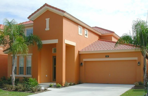 Orlando holiday homes and properties for sale near Disney in Kissimmee and Davenport