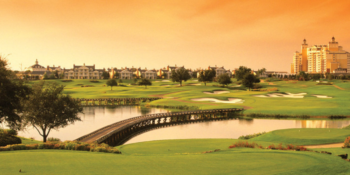 Reunion Resort golf homes for sale