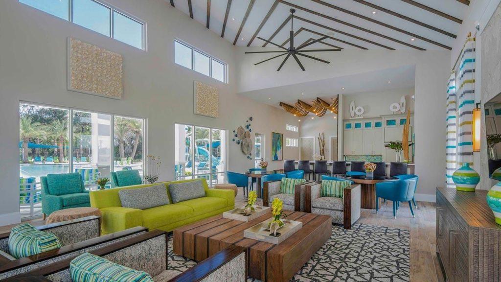 Veranda Palms new construction vacation homes for sale near Disney