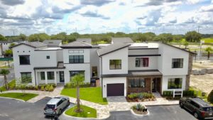New modern vacation homes for sale near Disney
