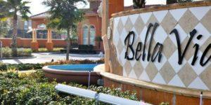Bellavida Resort vacation homes for sale