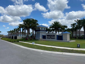 Windsor Island Resort new vacation homes near Disney for sale