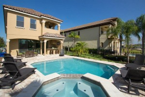Reunion Resort new construction vacation homes for sale